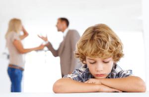 Custodia de menors